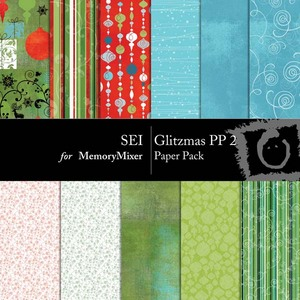 Glitzmas pp 2 medium