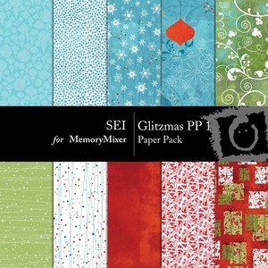 Glitzmas pp 1 medium