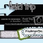 Field Trip QuickMix-$3.99 (Albums to Remember)