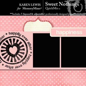 Sweet nothings medium