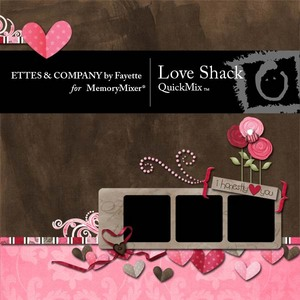 Love shack qm medium