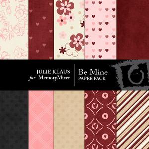Be mine pp medium