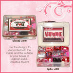 Love shack goodie box pr sample small
