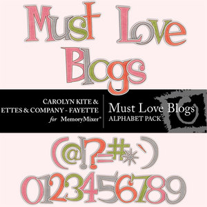 Must love blogs alpha medium