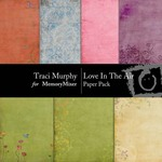 Love In The Air Paper Pack-$3.49 (Traci Murphy)