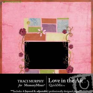 Love in the air qm medium