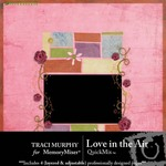 Love In The Air QuickMix-$2.99 (Traci Murphy)