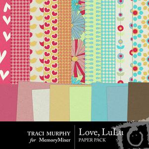 Love lulu pp medium