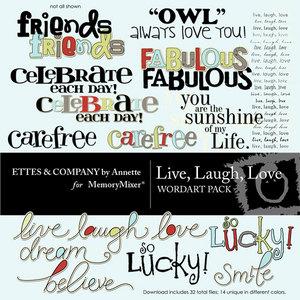Live laugh love wa medium