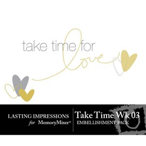 Take time wk 03 emb medium