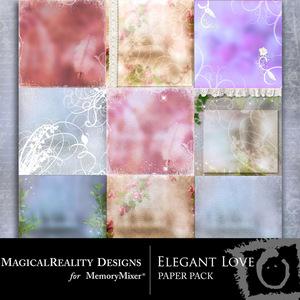 Elegant love pp medium