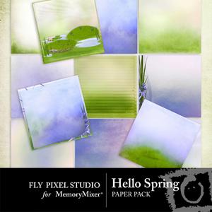 Hello spring pp medium