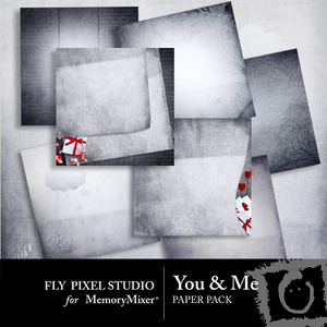 You and me pp medium