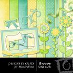 Breezy Mini Pack-$4.49 (Designs by Krista)