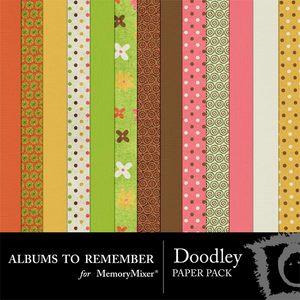 Doodley abr pp medium