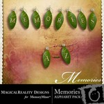 Memories Alphabet Pack-$0.99 (MagicalReality Designs)
