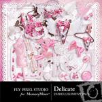 Delicate Embellishment Pack-$2.99 (Fly Pixel Studio)