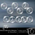 Bubble alpha small