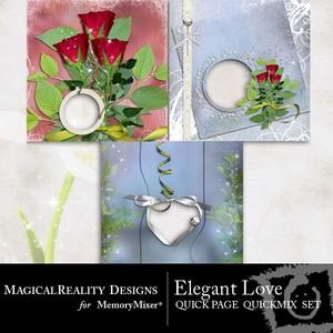Elegant love qp medium
