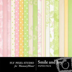 Smile and joy pp medium