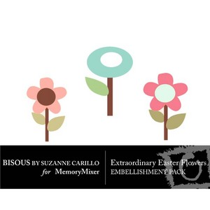 Extraordinary easter flowers medium