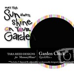 Garden Chick QuickMix-$3.99 (Tara Reed Designs)