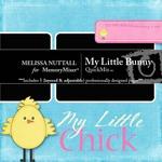 My Little Bunny QuickMix-$3.99 (Melissa Nuttall)