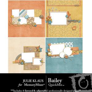 Bailey qm medium