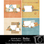 Bailey QuickMix-$2.99 (Julie Klaus)