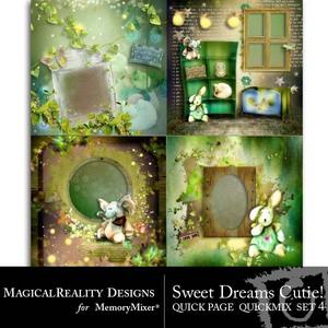 Sweet dreams cutie qp 4 medium