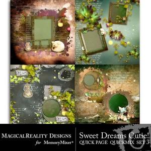 Sweet dreams cutie qp 3 medium