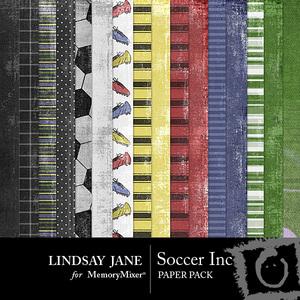 Soccer inc pp medium