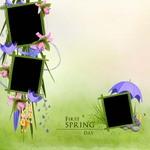 Hello spring 3 small