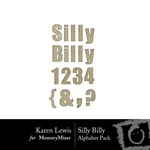 Silly Billy Alphabet Pack-$0.99 (Karen Lewis)