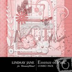 Essence of Pink Combo Pack-$3.99 (Lindsay Jane)
