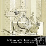 Essence of Cream Combo Pack-$3.99 (Lindsay Jane)