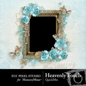 Heavenly touch qm medium