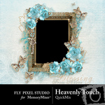 Heavenly Touch QuickMix-$3.49 (Fly Pixel Studio)