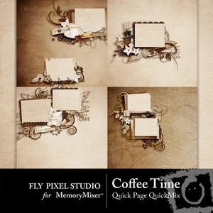 Coffee time qp medium