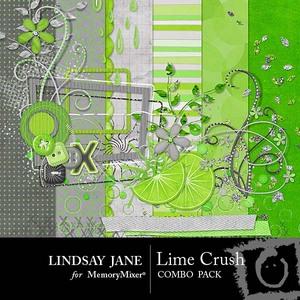 Lime crush combo pack medium