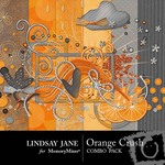 Orange Crush Combo Pack-$3.99 (Lindsay Jane)