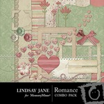 Romance Combo Pack-$3.99 (Lindsay Jane)