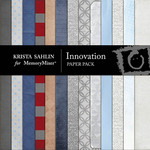 Innovation Paper Pack-$1.80 (Krista Sahlin)