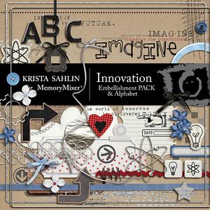 Innovation emb medium