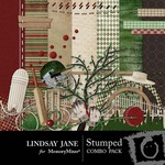 Stumped Combo Kit-$3.99 (Lindsay Jane)