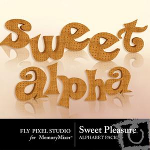 Sweet pleasure alpha medium