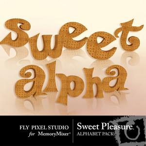 Sweet pleasure alpha medium