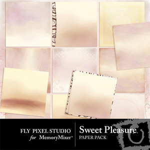 Sweet pleasure pp medium