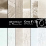 Gone Fishin Paper Pack-$3.99 (Ken Umphrey)