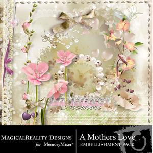 A mothers love emb medium